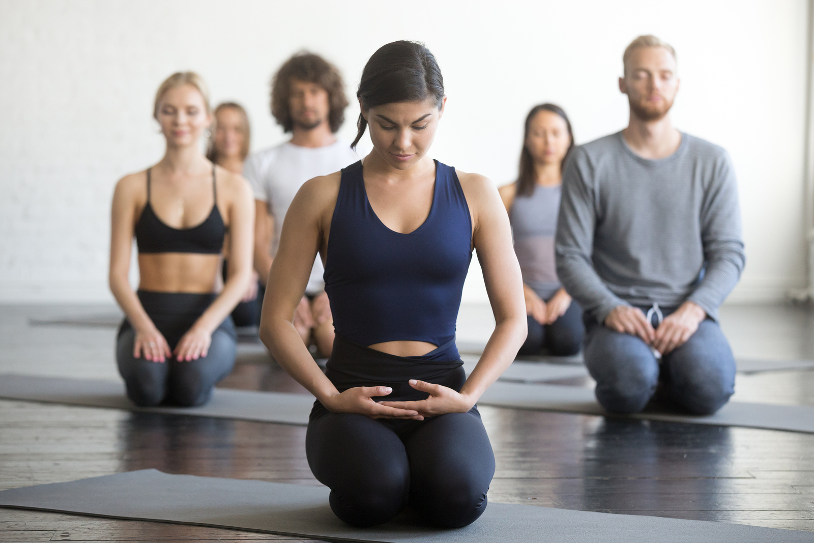 Considering yoga teacher training? Consider the flexibility of the mind